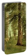 California Redwoods Portable Battery Charger