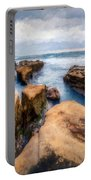 California Rocks Portable Battery Charger