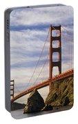 California, San Francisco Portable Battery Charger