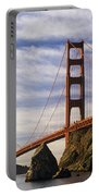 California, San Francisco Portable Battery Charger
