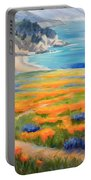 California Spring Big Sur Portable Battery Charger