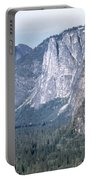 California: Yosemite Valley Portable Battery Charger