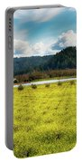 Calistoga Gold Portable Battery Charger
