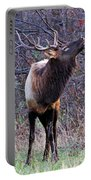 Call Of The Wild Portable Battery Charger