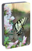 Callaway Butterfly Portable Battery Charger