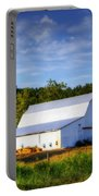 Callaway County Barn Portable Battery Charger
