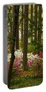 Callaway Gardens Spring Azaleas Portable Battery Charger