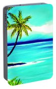 Calm Bay #53 Portable Battery Charger