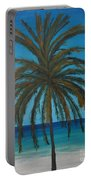 Calm Palm Portable Battery Charger