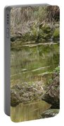 Calm Waters Scenery Portable Battery Charger