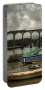 Calstock Viaduct Portable Battery Charger