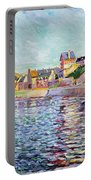 Calvados Portable Battery Charger by Paul Signac