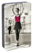 Camaguey Ballet 1 Portable Battery Charger