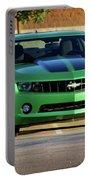 Camaro Origional Portable Battery Charger