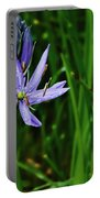 Camas Lily Portable Battery Charger