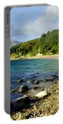 Camasnacroise Loch Linnhe Portable Battery Charger