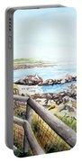 Cambrian Shores Portable Battery Charger