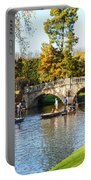Cambridge 4 Portable Battery Charger