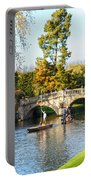 Cambridge 5 Portable Battery Charger