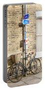 Cambridge Bikes 5 Portable Battery Charger