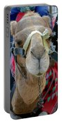 Camel Ride Portable Battery Charger