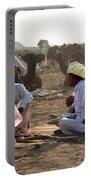Camel Traders Pushkar Portable Battery Charger