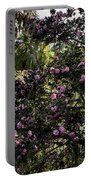 Camellia Tree Portable Battery Charger