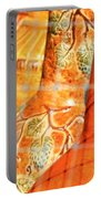 Cammo Pottery Portable Battery Charger