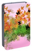 Camo Nature Range Portable Battery Charger