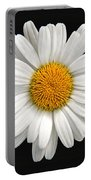 Camomile Portable Battery Charger