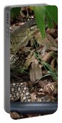 Camouflage Artist  Portable Battery Charger