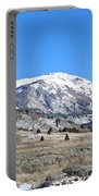 Camp Hale Historical Area Portable Battery Charger