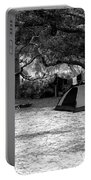 Camp Under Live Oaks Portable Battery Charger