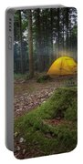 Camping Portable Battery Charger