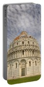 Campo Di Miracoli Field Of Miracles Portable Battery Charger