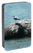 Cana Island Wi Portable Battery Charger