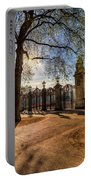 Canada Gate Green Park London Portable Battery Charger