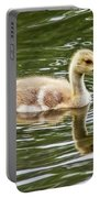 Canada Goose Gosling Portable Battery Charger