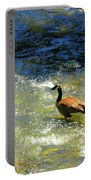 Wildlife Scenes #3 Portable Battery Charger