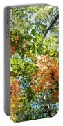 Canadian Foliage Portable Battery Charger
