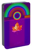 Canadian Palladian Portable Battery Charger
