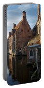 Canal By Church Portable Battery Charger