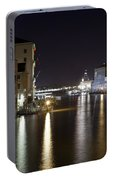 Canal Grande - Venice Portable Battery Charger