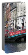 Canal Lunch Portable Battery Charger