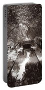 Canal Saint Martin 2 Portable Battery Charger