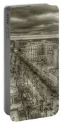 Canal Street Portable Battery Charger