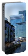 Canary Wharf 7 Portable Battery Charger