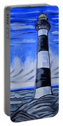Canaveral Lighthouse Portable Battery Charger