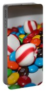 Candy Portable Battery Charger