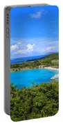 Caneel Bay Portable Battery Charger